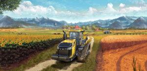 Farming Simulator 17 Platinum Edition annunciato per PC, PS4, Xbox One e Mac