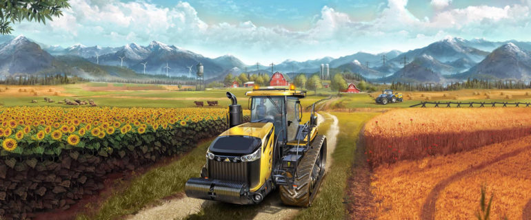 "Farming Simulator 17: il DLC ""Big Bud Pack"" è ora disponibile"