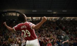 """Alex Hunter lascia il segno: 124 milioni di partite nel primo mese de """"Il Viaggio"""" in FIFA 17"""