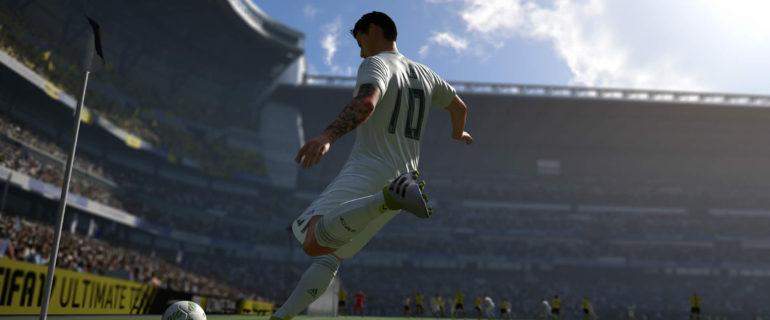 FIFA 19: Electronic Arts vuole includere anche il campionato cinese