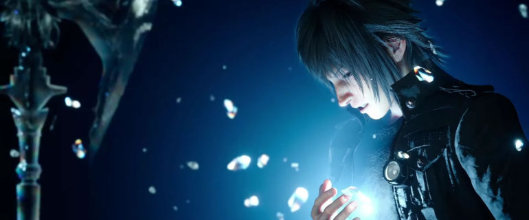 Final Fantasy Xv Windows Edition: la demo PC arriva il 26 febbraio