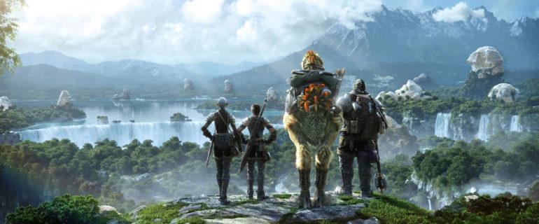 Final Fantasy XIV Online, svelati i primi dettagli della patch 1.41