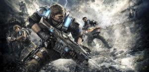 Gears of War 4: i primi 20 minuti di gameplay giocati da The Coalition