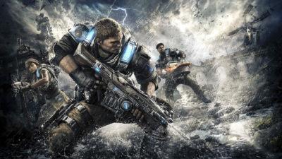 Gears of War 4 – Recensione