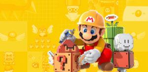 Super Mario Maker 2 Direct, ecco il video italiano e tutti i dettagli della modalità Storia