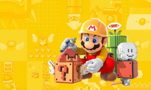 Super Mario Maker su 3DS e Wii U: nuova manutenzione programmata per domani
