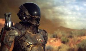 Mass Effect: Andromeda, ecco il teaser video che annuncia un trailer per domani