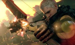 Metal Gear Survive: pubblicato il trailer della modalità co-op