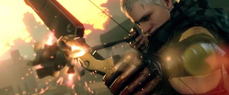 Metal Gear Survive: nuovo video di gameplay e informazioni sulla beta pubblica