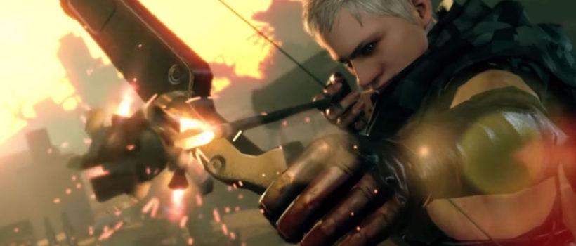 Metal Gear Survive: ecco il trailer della modalità single player