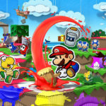 Paper Mario: Color Splash – Recensione