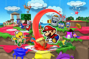 Paper Mario: Color Spalsh