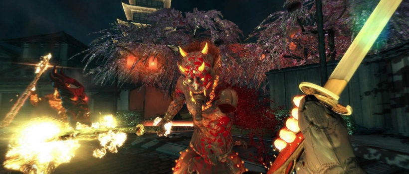Shadow Warrior: Special Edition gratis su Humble Store