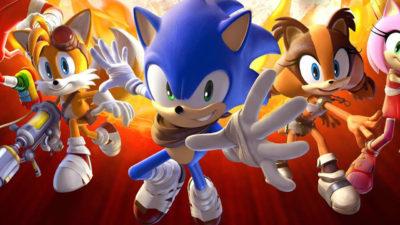Indecisi se comprare Sonic Boom Fuoco e Ghiaccio? Ecco la prima ora di gioco in video