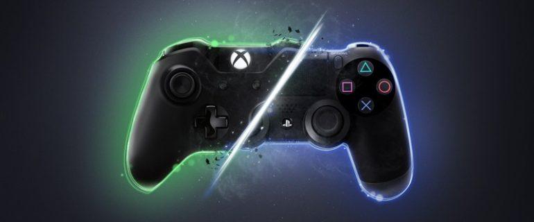 Sony non permette le mod su Fallout 4, e Microsoft riparte all'attacco