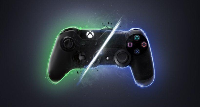 Coronavirus, Sony e Microsoft limitano alcuni servizi e funzionalità online di PS4 e Xbox One