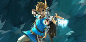 The Legend of Zelda: Breath of the Wild, nuovo trailer e gameplay ai The Game Awards
