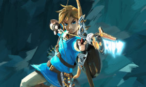 The Legend of Zelda: Breath of the Wild, ecco il primo gameplay su Nintendo Switch