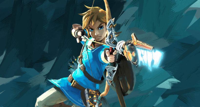 Zelda: Breath of the Wild, Nintendo annuncia il sequel con un trailer