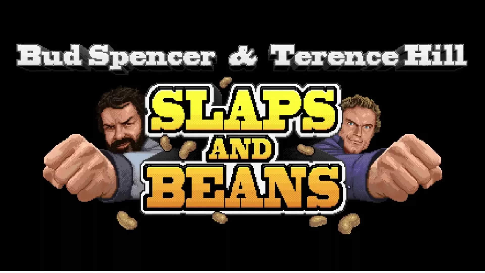 Slap & beans