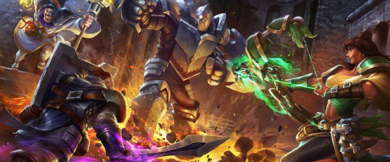 Due nuovi campioni si uniranno alla battaglia in Champions of Anteria
