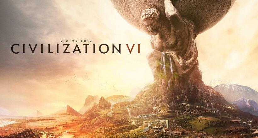 Sid Meier's Civilization VI annunciato per Nintendo Switch