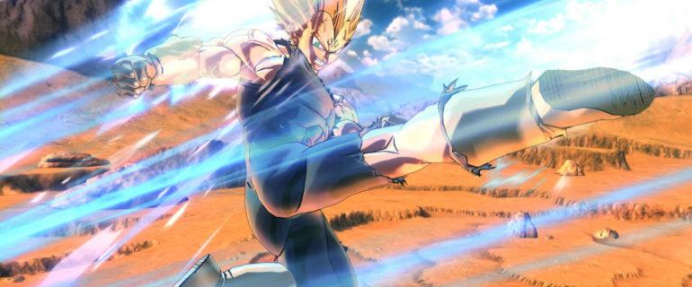 Dragon Ball Xenoverse 2: annunciati i nuovi contenuti che arriveranno in autunno