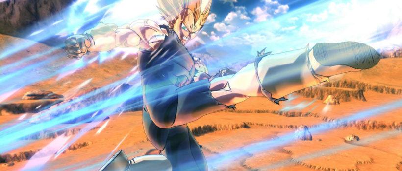 Dragon Ball Xenoverse 2, un video ci mostra le differenze tra modalità TV e portatile su Nintendo Switch