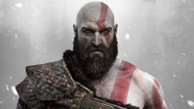 God of War non sarà mostrato al PlayStation Experience
