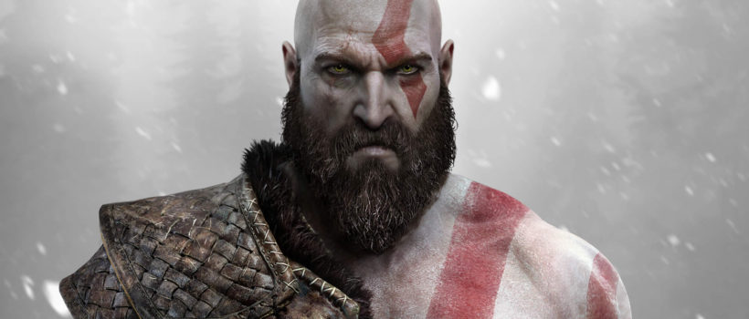 God of War: vendute più di 3,1 milioni di copie in soli tre giorni