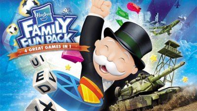 Hasbro Family Fun Pack Super Edition è ora disponibile per il download digitale
