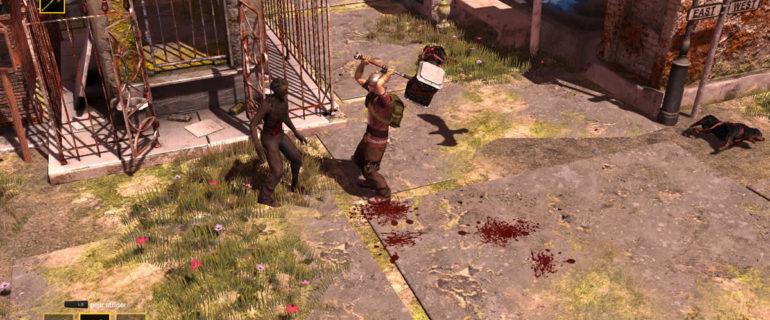 How To Survive 2: disponibile uno spaventoso aggiornamento gratuito e un DLC a tema Halloween