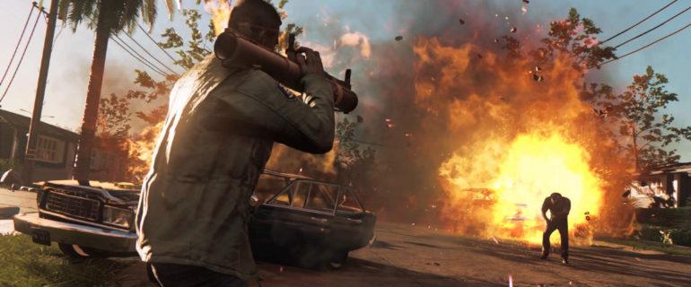 Mafia III: già disponibile su Steam la patch che sblocca il frame rate
