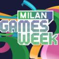 Milan Games Week: la prossima edizione si svolgerà dal 5 al 7 ottobre 2018