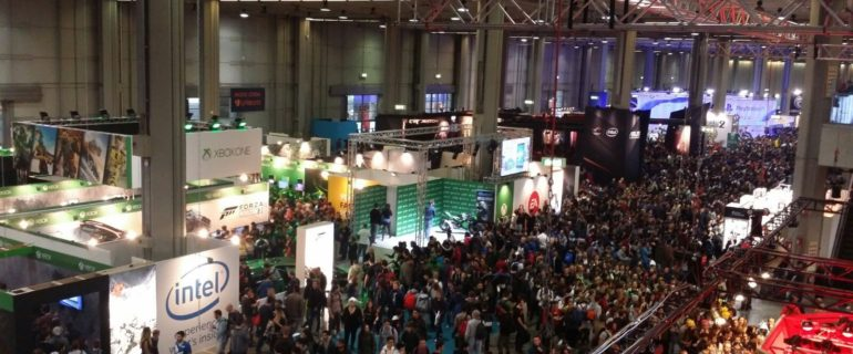 Milan Games Week, ultimo giorno – Provati per voi For Honor, Horizon e Battlefield 1