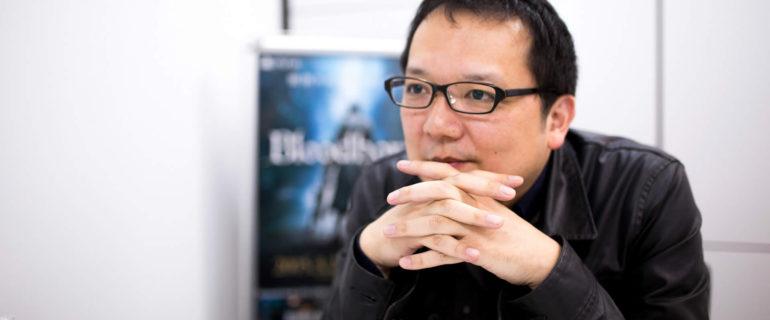 """L'umiltà di Miyazaki: """"Dark Souls come Zelda? Non sono degno del paragone"""""""