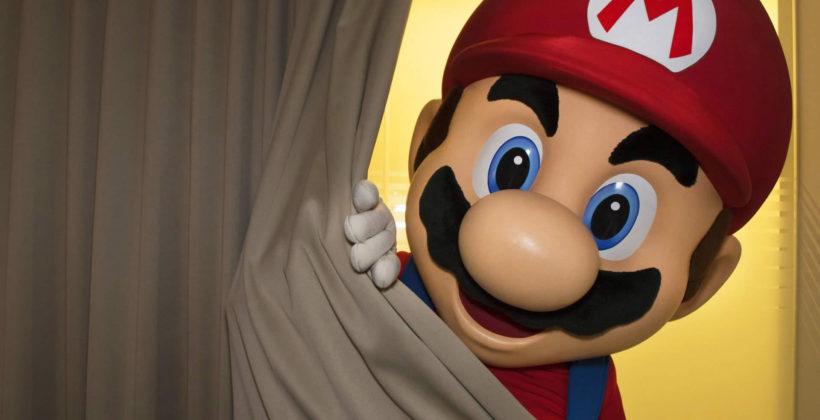 Nintendo annuncia un nuovo Direct alla mezzanotte di domani