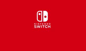 Nintendo Switch: disponibile il nuovo firmware 2.2.0