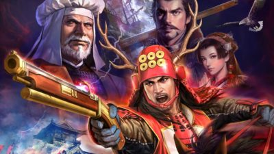 Nobunaga's Ambition: Sphere Of Influence – Ascension arriva su PS4 e PC