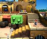 Paper Mario: Color Spalsh