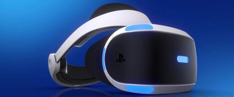 Provata la PlayStation VR – Il primo passo verso la rivoluzione videoludica