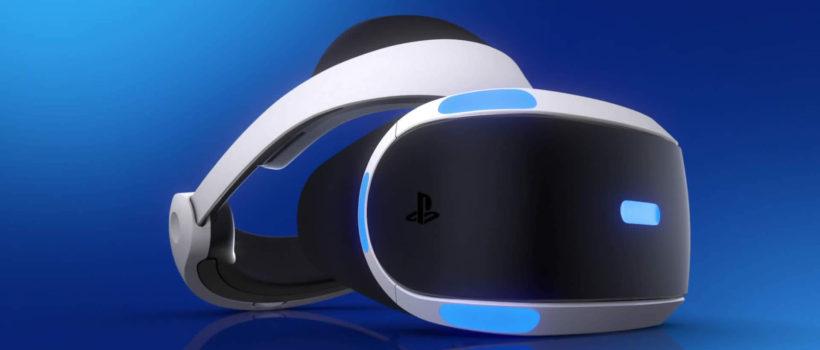 PlayStation VR: annunciato ufficialmente il nuovo prezzo a partire dal 29 marzo