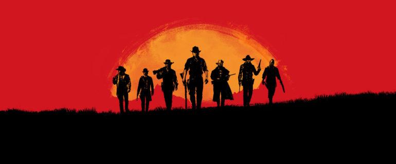 Red Dead Redemption 2: il terzo trailer ufficiale in uscita mercoledì 2 maggio