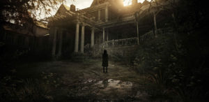 Resident Evil 7 arriva su Nintendo Switch, ma solo in streaming