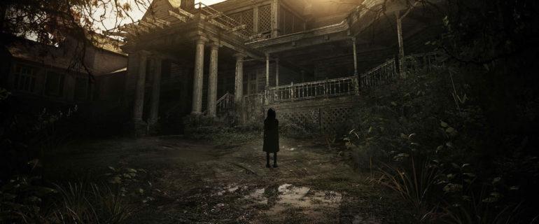 Resident Evil 7 arriva su Nintendo Switch, ma solo in streaming