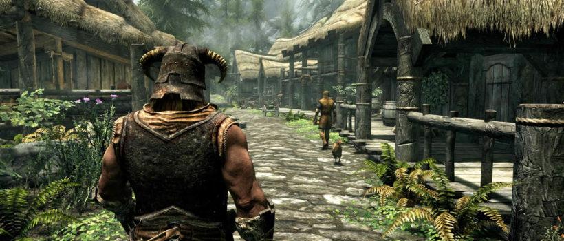 Skyrim Special Edition: ecco il secondo gameplay trailer