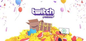 Twitch Prime: ecco come funziona e come riscattare i giochi gratuiti mensili