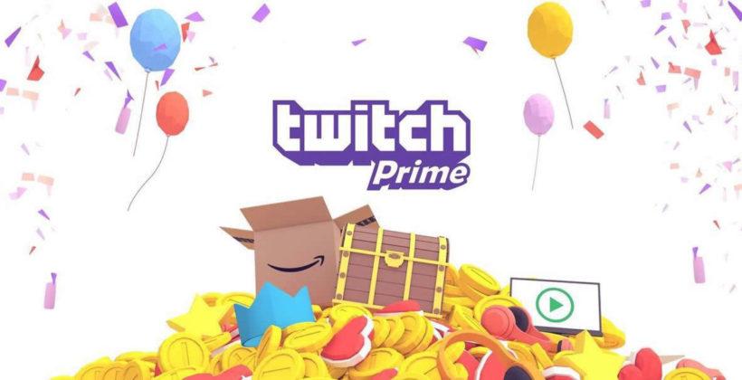Prime Day: Twitch Prime si prepara a grandi offerte che includono contenuti di Apex Legends e EA SPORTS