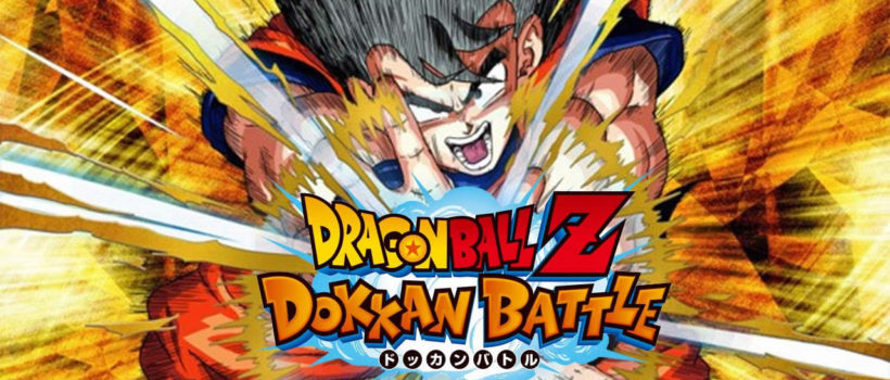 Dragon Ball Z Dokkan Battle festeggia i 200 milioni di download con eventi e ricompense