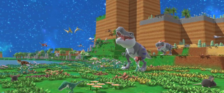 Birthdays The Beginning arriva in occidente a marzo 2017 su PS4 e Steam
